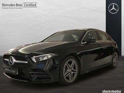 usado Mercedes A180 Clase Ad AMG Line