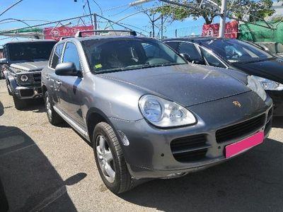 usado Porsche Cayenne 4.5 S TECHO, BOSE, XENON