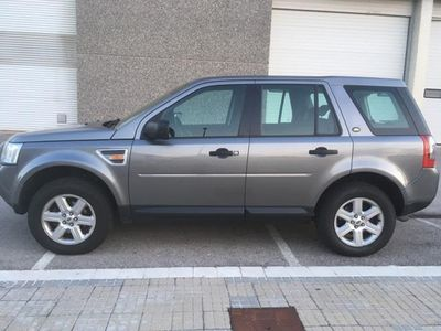 usado Land Rover Freelander 2.2Td4 HSE