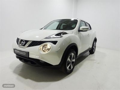 brugt Nissan Juke DIGT EU6 85 kW 115 CV 6MT ACENTA
