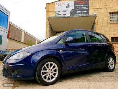brugt Seat Altea 1.4 TSI 125cv Reference