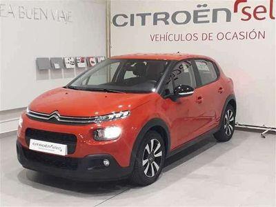 usado Citroën C3 1.6BlueHDi S&S Feel 100