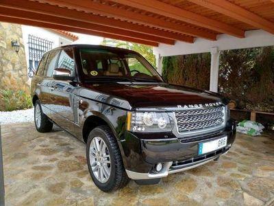 usado Land Rover Range Rover 3.6 TdV8 Vogue Aut.