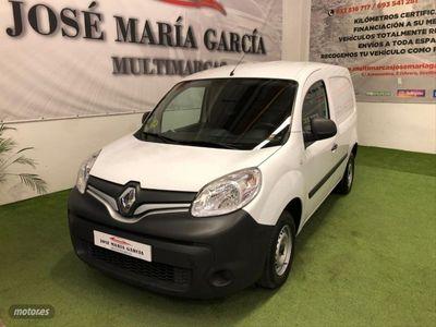 used Renault Kangoo Profesional Maxi 2p 2014 dCi 90 Gen5