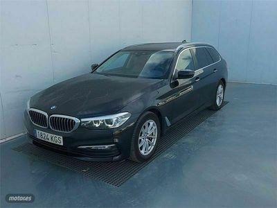 usado BMW 530 Serie 5 d xDrive