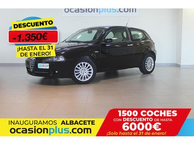 usado Alfa Romeo 147 1.6 TS Distinctive (105CV)