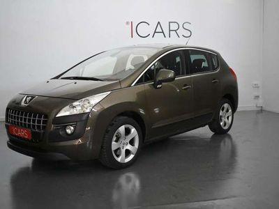 usado Peugeot 3008 1.6 THP Premium 156