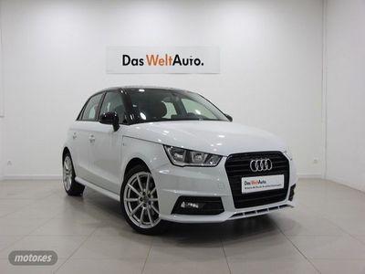 usado Audi A1 Sportback 1.4 TFSI Adrenalin 92kW (4.75)