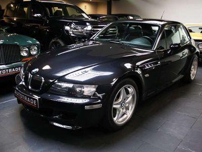 usado BMW Z3 M Coupé
