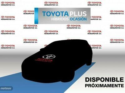 usado Toyota Auris 1.8 140H Advance Touring Sports