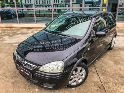usado Opel Corsa 1.2 Twinport 5p