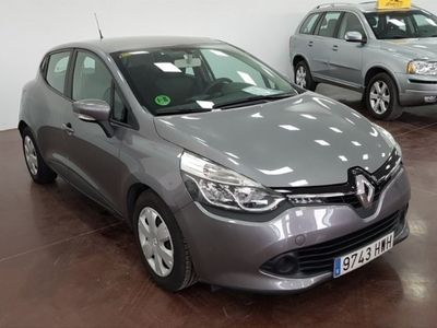 used Renault Clio Expression Energy TCe 90 SS eco2