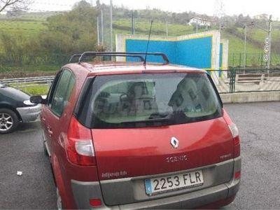 usado Renault Scénic Expression 1.9dci Eu4 5p. -07