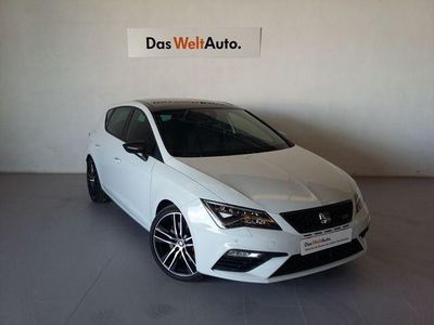 usado Seat Leon 2.0 TSI S&S Cupra DSG 300