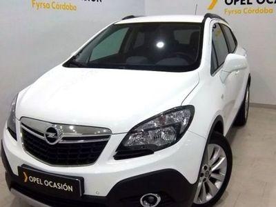 gebraucht Opel Mokka 1.4T S&S Excellence 4x2