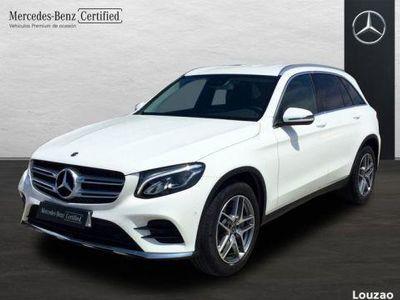 usado Mercedes GLC220 d 4M SUV[0-809+0-059]