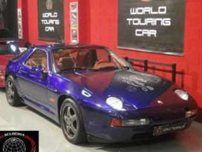 usado Porsche 928 Gasolina