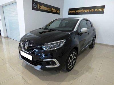 used Renault Captur TCe Energy Zen 66kW