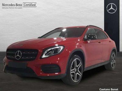 usado Mercedes 250 GLA2504MATIC