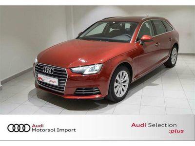usado Audi A4 Avant 2.0 TFSI 190CV S tron ultra design