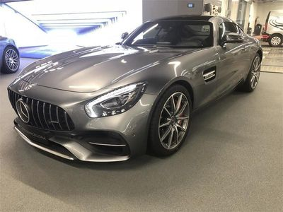 usado Mercedes AMG GT S 522 Coupe