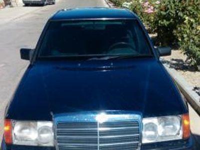 usado Mercedes 300 300SE -92