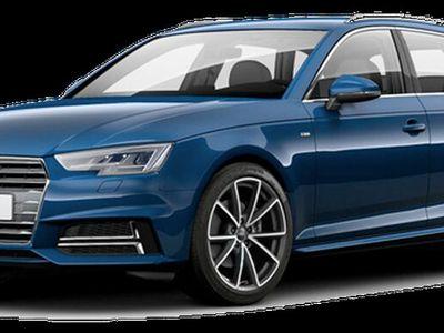 usado Audi A4 Avant 2.0TDI S line edition S tronic 110kW