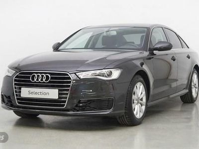 used Audi A6 2.0TDI S line edition S-T 110kW