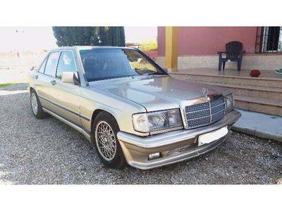 usado Mercedes 190 2.3