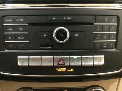 usado Mercedes GLE350 4Matic Coupe