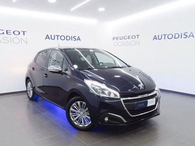 used Peugeot 208 1.2 PureTech S&S Style 82