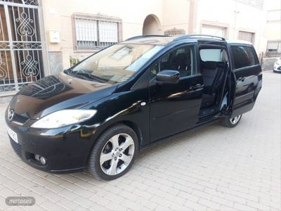 usado Mazda 5 Sportive CRTD