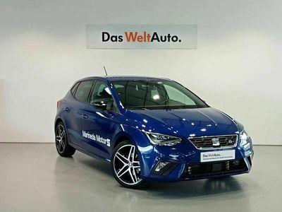 usado Seat Ibiza 1.0 TSI 81 KW (110 CV) DSG 7 vel Start/Stop FR GO2