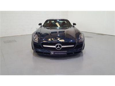 usado Mercedes SLS AMG 6.3 AMG