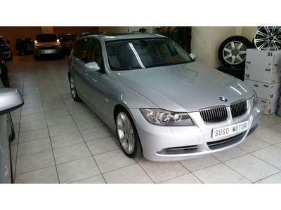 usado BMW 330 Serie 3 d Touring Aut.
