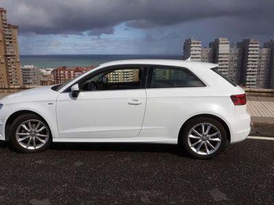 usado Audi A3 1.2 TFSI S line edition 110