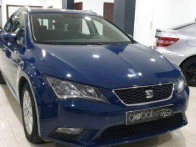 usado Seat Leon ST 2.0TDI CR S&S Xcellence DSG 150