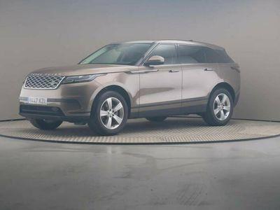 usado Land Rover Range Rover Vel 2.0 D180 132kw(180cv) S 4wd Auto