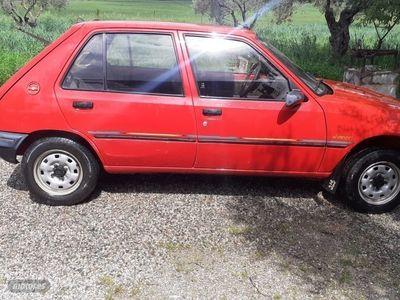 usado Peugeot 205 winner