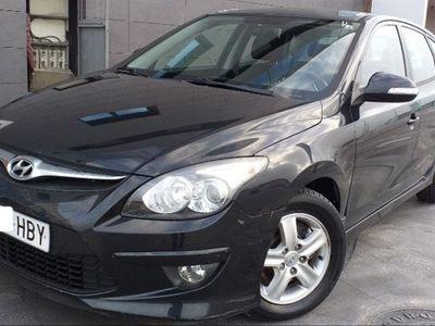 usado Hyundai i30 1.6 CRDi GLS FDU Comfort