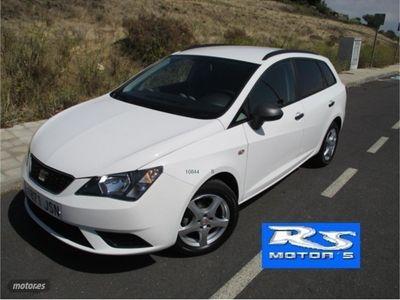 usado Seat Ibiza ST 1.2 TSI 90cv Reference
