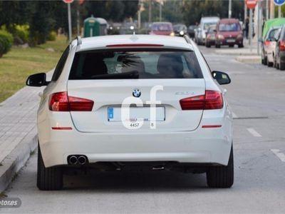 usado BMW 520 Serie 5 F11 Touring Diesel Touring Luxury 184cv.