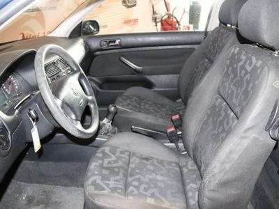 brugt VW Golf 1.6 5 porte