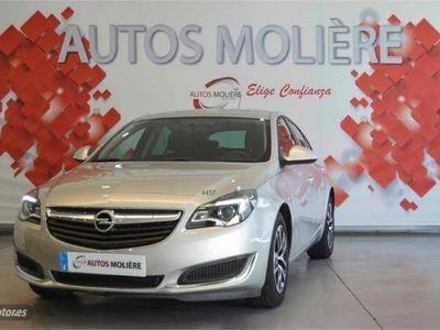 gebraucht Opel Insignia 1.6 CDTI 136CV | Climatizador | Ecoflex S&S