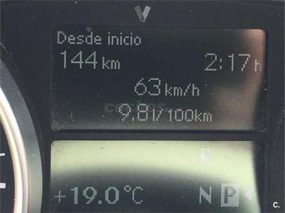 usado Mercedes GL420 Clase GlCdi 5p. -07