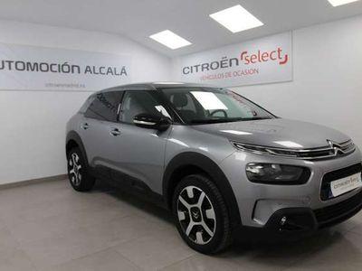usado Citroën C4 Cactus 1.2 PureTech S&S Shine 110