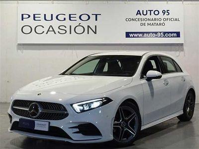 usado Mercedes A180 d