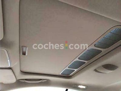 usado Mercedes CL500 Clase ClAut. 388 cv en Murcia