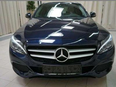 usado Mercedes C250 d 4Matic 7G