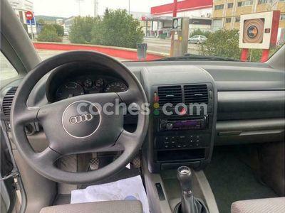 usado Audi A2 1.4tdi Style 75 cv en Granada